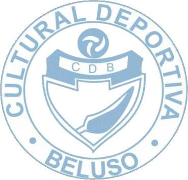 Logo C.D. BELUSO (GALICIEN)