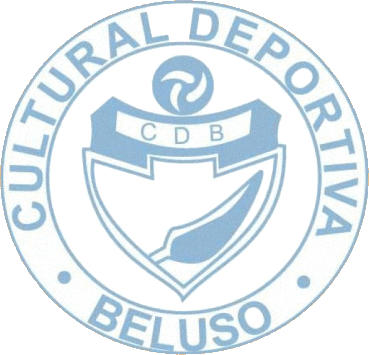 Logo de C.D. BELUSO (GALICE)