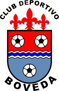 Logo C.D. BOVEDA (GALICIEN)