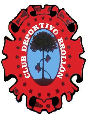 Logo of C.D. BROLLON (GALICIA)
