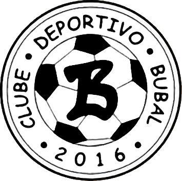 Logo of C.D. BUBAL (GALICIA)