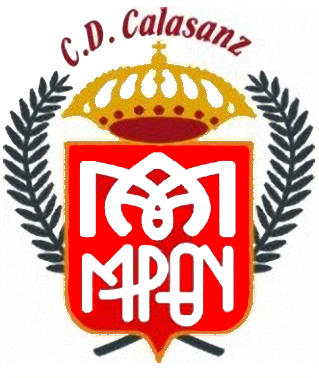 Logo of C.D. CALASANZ (GALICIA)