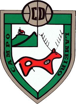 Logo C.D. CAMPO LAMEIRO (GALICIEN)