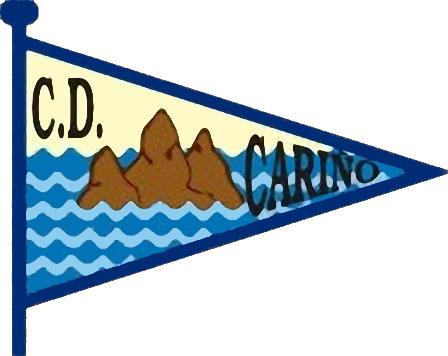 Logo of C.D. CARIÑO (GALICIA)