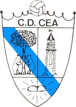 Logo of C.D. CEA (GALICIA)