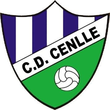 Logo of C.D. CENLLE (GALICIA)