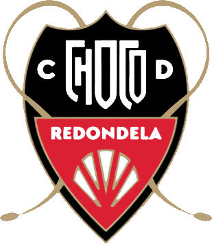 Logo de C.D. CHOCO DESDE 2018 (GALICE)