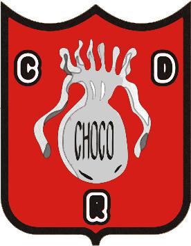 Logo de C.D. CHOCO HASTA 2017 (GALICE)