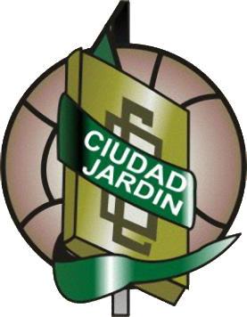 Logo di C.D. CIUDAD JARDIN (GALIZIA)