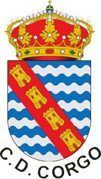 Logo of C.D. CORGO (GALICIA)