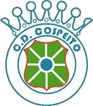 Logo de C.D. COSPEITO (GALICE)