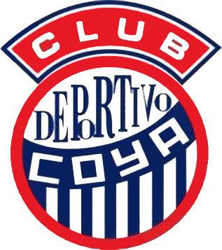 Logo of C.D. COYA (GALICIA)