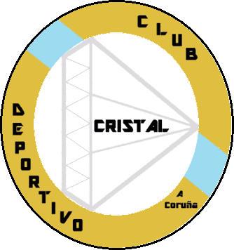 Logo de C.D. CRISTAL (GALICE)