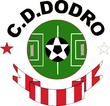 Logo de C.D. DODRO (GALICE)