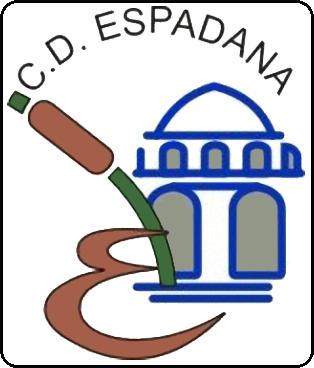 Logo of C.D. ESPADANA (GALICIA)