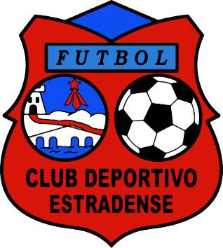 Logo C.D. ESTRADENSE (GALICIEN)