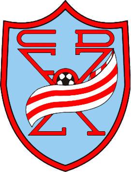 Logo de C.D. FOZ (GALICE)