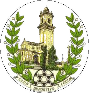 Logo of C.D. LA GUIA C.F. (GALICIA)