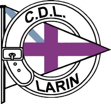 Logo di C.D. LARÍN (GALIZIA)