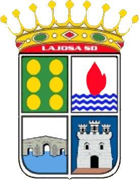 Logo of C.D. LAXOSA (GALICIA)