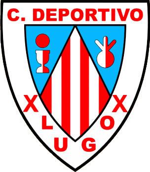 Logo C.D. LUGO  (GALICIEN)