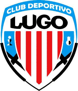 Logo de C.D. LUGO-2 (GALICE)