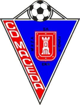 Logo C.D. MACEDA (GALICIEN)