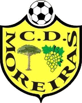 Logo C.D. MOREIRAS (GALICIEN)