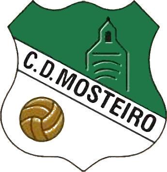 Logo de C.D. MOSTEIRO (GALICE)
