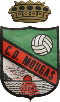 Logo C.D. MOUGAS (GALICIEN)