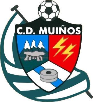 Logo C.D. MUIÑOS (GALICIEN)