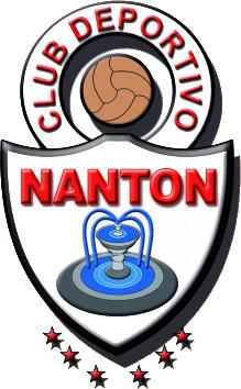Logo de C.D. NANTON (GALICE)
