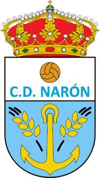 Logo di C.D. NARÓN (GALIZIA)