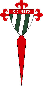 Logo de C.D. NIETO (GALICE)