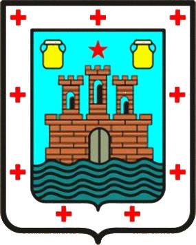 Logo de C.D. OBRERO (GALICE)