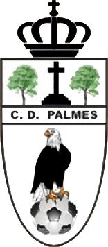 Logo de C.D. PALMÉS (GALICE)