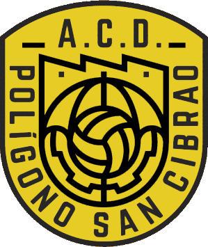 Logo of C.D. POLÍGONO S. CIPRIAN-2 (GALICIA)