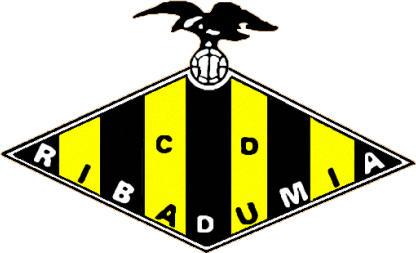 Logo C.D. RIBADUMIA (GALICIEN)