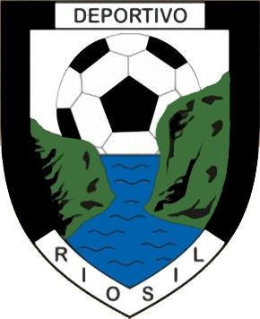 Logo de C.D. RIO SIL (GALICE)