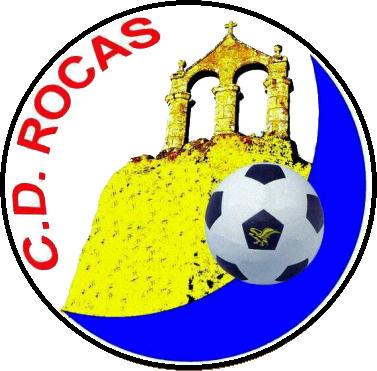 Logo of C.D. ROCAS (GALICIA)