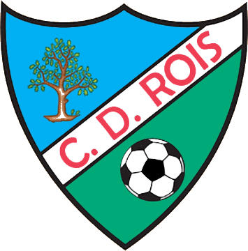 Logo de C.D. ROIS (GALICE)