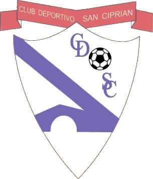 Logo di C.D. SAN CIPRIÁN (GALIZIA)