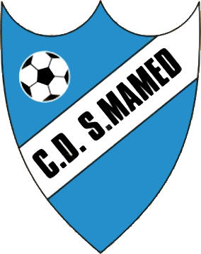 Logo di C.D. SAN MAMED (GALIZIA)