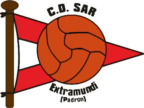 Logo di C.D. SAR-EXTRAMUNDI (GALIZIA)