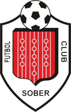 Logo of C.D. SOBER (GALICIA)