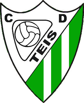 Logo of C.D. TEIS (GALICIA)