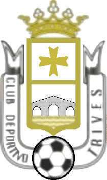 Logo C.D. TRIVES (GALICIEN)