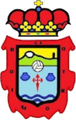 Logo de C.F. BOIMORTO (GALICE)