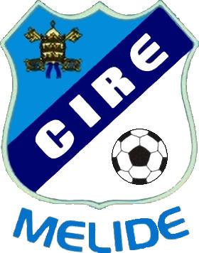 Logo C.F. CIRE DE MELIDE (GALICIEN)