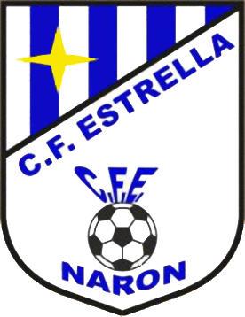 Logo di C.F. ESTRELLA (GALIZIA)